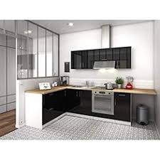 cuisine angle cuisine complète en angle 310 cm oxane gris kit ideas for the