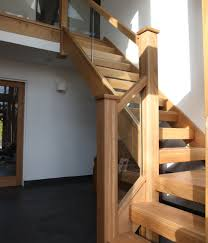 are you thinking about oak stairbox staircases