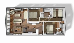 cottage cambrian bespoke lodges