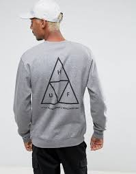 huf sweatshirts sale online for free shipping with promo code