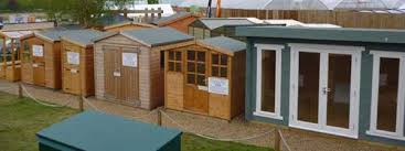 Shiplap Sheds For Sale Display Site