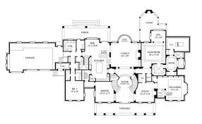 mansion floorplan historic mansion floor plans
