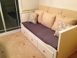 bedroom brimnes daybed frame with 2 drawers ikea extra long