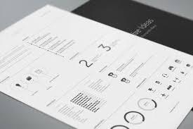 28 minimal u0026 creative resume templates psd word u0026 ai free