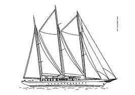 coloriages coloriage bateaux petit port de pêche fr hellokids com