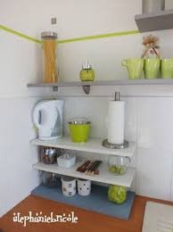 bocaux cuisine des nouvelles étagères 100 récup pour la cuisine bois et