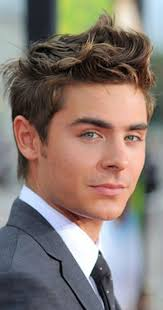 amazing zac efron hairstyle assortment zac efron