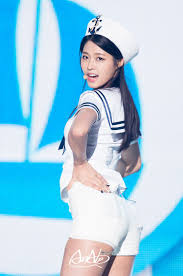 130 best aoa seolhyun short hair images on pinterest short hair