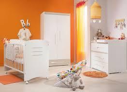 chambre b b blanche et grise chambre bébé aubert 10 photos