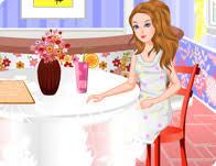 barbie food game cooking games