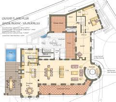residential home plans baby nursery floor plan of residential house residential house