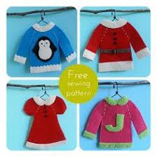 ugly sweater ornaments recipe christmas ornament amanda and