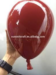 plastic balloons injection rigid reusable unbreakable balloon view reusable