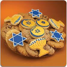Recipe For Hanukkah Sugar Cookies Food Next Recipes