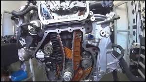 Audi Q5 Horsepower - motor audi q5 tfsi 2 0 montagem das tampas da corrente de