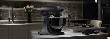 black tie stand mixer black tie limited edition stand mixer kitchenaid kitchenaid