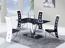 Zebra Dining Chair Affordable Black And White Accent Chairs Furnishings Interior