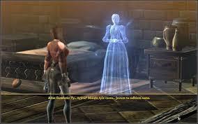 dungeon siege 3 retribution zadania poboczne posiadłość gunderic i niepokorna dusza akt 1