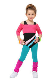 Halloween Costumes Girls Diy 25 80s Workout Costume Ideas 80s Theme