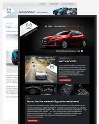 mazda website mazda u0027s b2c marketing with lianamailer lianamailer