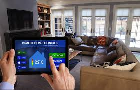 technology in homes facts about smart home technology condo com blog