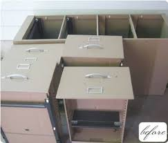 repurpose metal file cabinet yes you can repurposed file cabinets oh my goods
