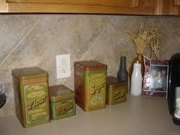 brown kitchen canisters vintage kitchen canisters chateau breaud pinterest canisters