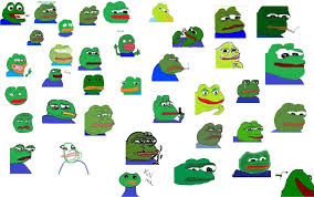 Different Kinds Of Memes - the creator of pepe the frog talks about making comics in the post