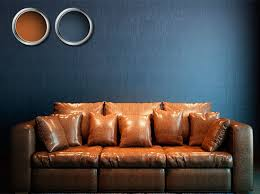 8 great color combinations for brown furniture