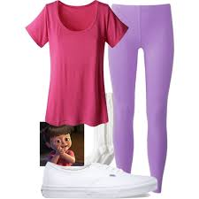 Boo Monsters Halloween Costume Boo Monsters Costume Polyvore