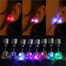 led earrings led earrings ebay