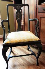 Recovering Dining Room Chairs Recovering Chair Seats 101 Southern Hospitality