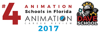 special effects school florida animation career review landing page the dave school