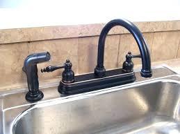 Moen Waterhill Kitchen Faucet Moen Rubbed Bronze Kitchen Faucet Appealing Bronze Kitchen