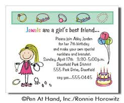 Party Invitation Wording Jewelry Party Invitation Wording Cloveranddot Com