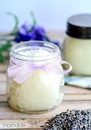 Scrub Vire diy lavender sugar scrub recipe lavender sugar scrub