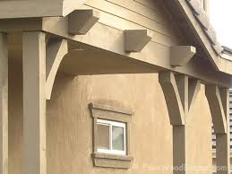 timber knee brace design porch posts window sills u0026 more