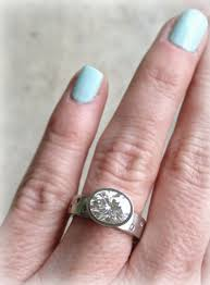 wedding band that will go with my east west oval e ring help i cannot make a decision on my east west set center