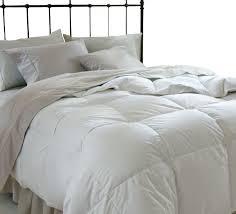 Organic Down Alternative Comforter Product
