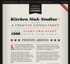 Kitchen Website Design 26 Best Webdesign Typography Images On Pinterest Website Designs