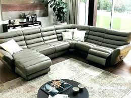 Chateau D Ax Leather Sofa Chateau Dax Furniture Reviews Sectional Sofa With Recliners