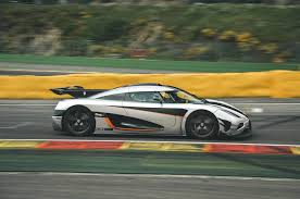 koenigsegg nurburgring koenigsegg one 1 out to beat porsche 918 u0027s time at the nurburgring
