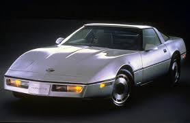 1983 stingray corvette the mystery aliens a sinkhole and the missing 1983 corvette
