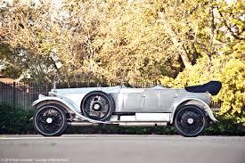 coachbuild com barker rolls royce 40 50hp silver ghost phaeton