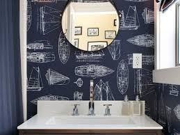 Children S Bathroom Ideas by 85 Ideas About Nautical Bathroom Decor Theydesign Net