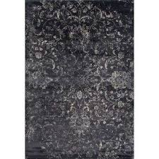 Ethereal Area Rug Gray 11 X 13 And Larger Synthetic Area Rugs Rugs The