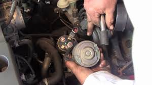 nissan altima lug pattern how to change the starter on your 2006 nissan altima cambiando el