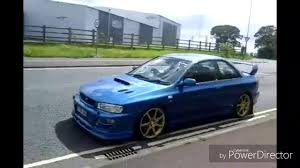subaru gc8 widebody subaru impreza p1 566 gc8 anti lag turbo flutter bob rawle