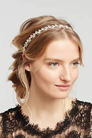 forehead headbands bridal wedding headbands david s bridal