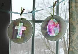 easter kids craft and a pinterest fail onekriegerchick